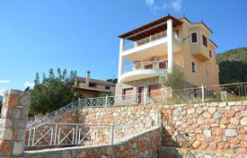 Villa – Mora, Administration of the Peloponnese, Western Greece and the Ionian Islands, Yunanistan. 300,000 €