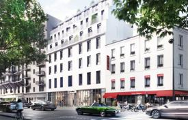 Daire – 11th arrondissement of Paris, Paris, Ile-de-France,  Fransa. 590,000 €