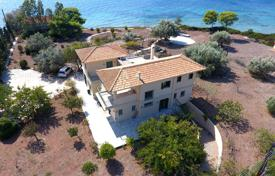 Villa – Loutraki, Administration of the Peloponnese, Western Greece and the Ionian Islands, Yunanistan. 1,200,000 €