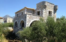 Villa – Mora, Administration of the Peloponnese, Western Greece and the Ionian Islands, Yunanistan. 200,000 €